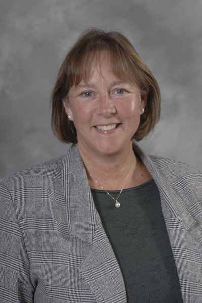 Dr. Susan Convery