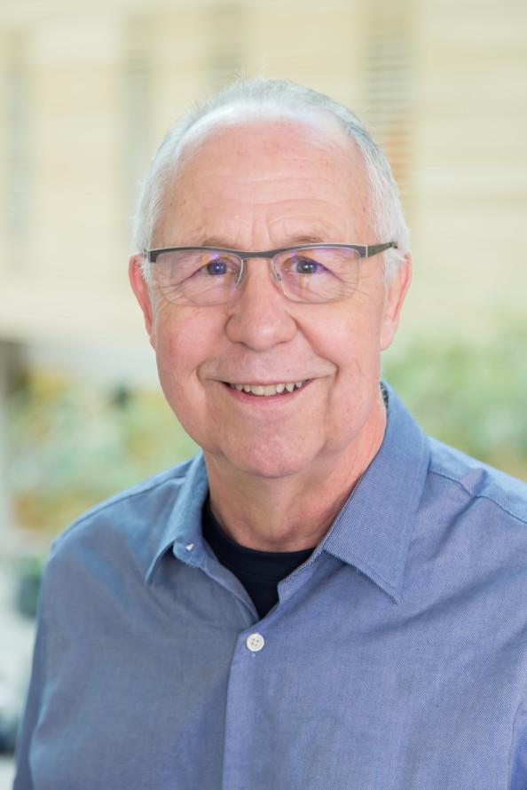 Anthony A. Atkinson