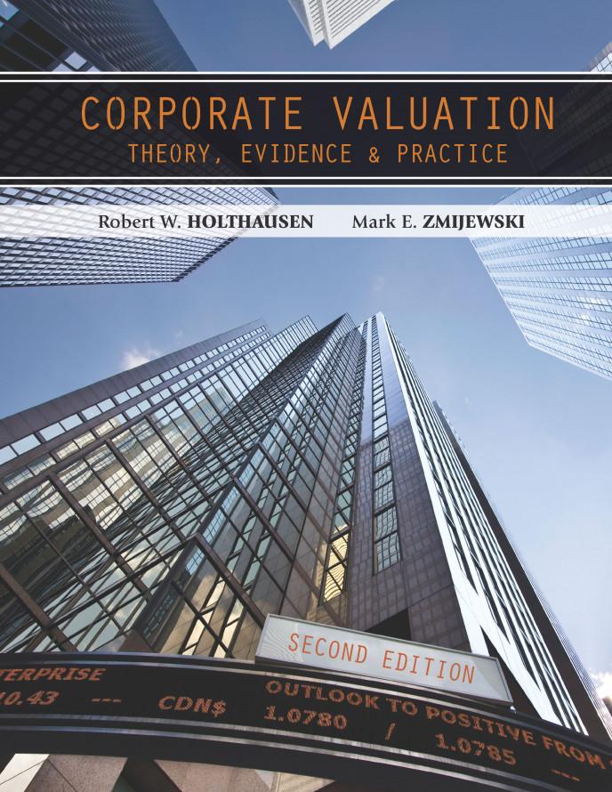 Corporate Valuation, 2e