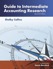 Guide to Intermediate Accounting Research, 2e