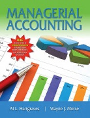 Managerial Accounting, 7e