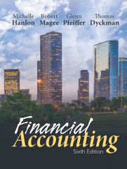 Financial Accounting, 6e