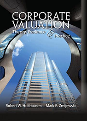 Corporate Valuation, 1e