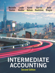 Intermediate Accounting, 2e