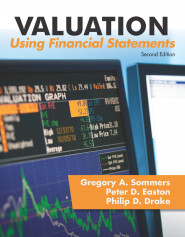 Valuation Using Financial Statements, 2e