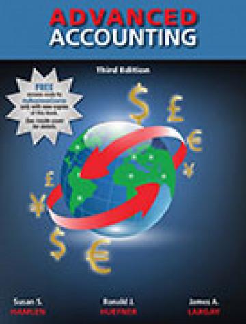 Advanced Accounting, 3e
