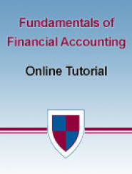 Fundamentals of Financial Accounting Tutorial