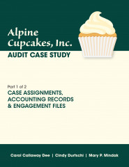 Alpine Cupcakes, Inc.