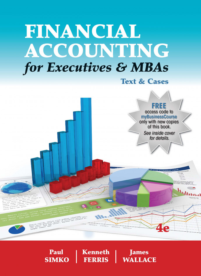 Standalone - Financial Accounting for Executives & MBAs, 4e