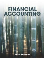 Financial Accounting, 1e