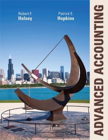 Advanced Accounting 2e Cambridge Business Publishers