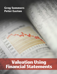 Valuation Using Financial Statements, 1e