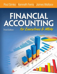 Financial Accounting for Executives and MBAs, 3e